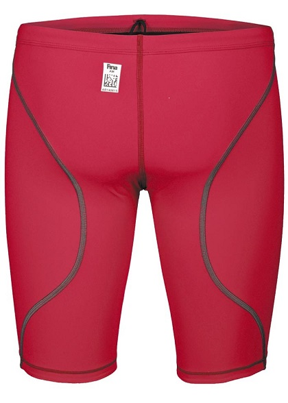 ARENA Men's Powerskin ST 2.0 Jammer (Red (45))